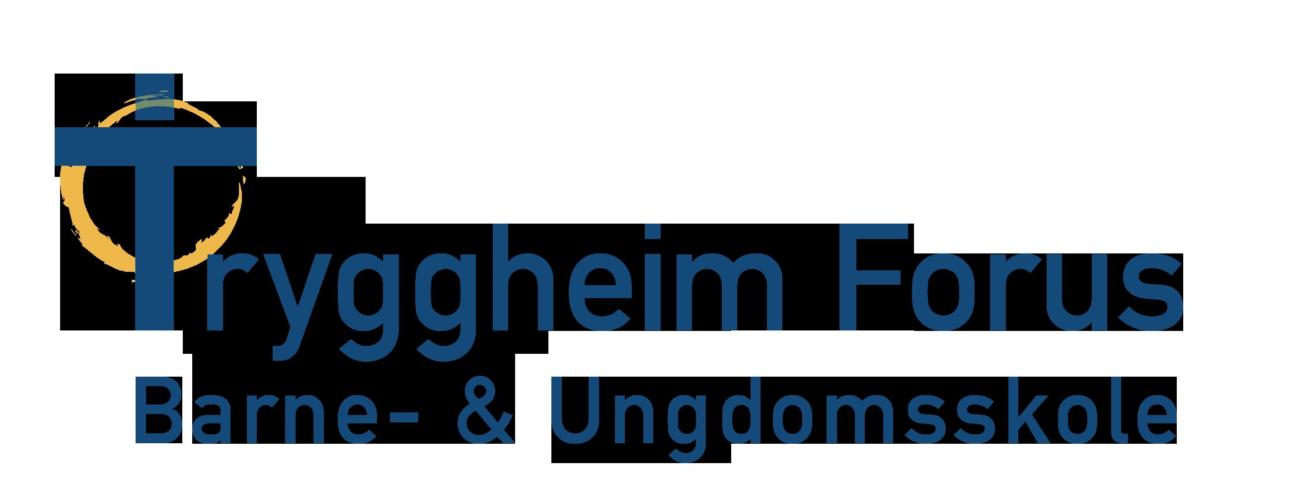 Tryggheim Forus barne- og ungdomsskole