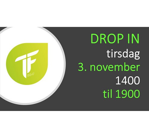 DROP IN 03.11.2020