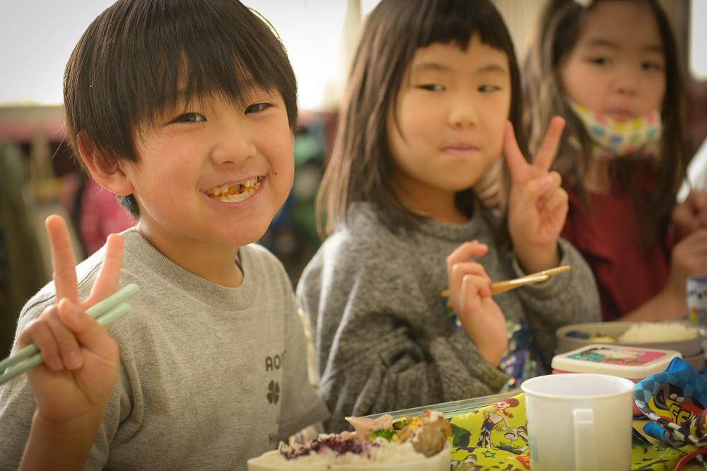 japan barn